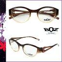 BOZ ボズ ジェイエフレイ メガネ 眼鏡 メンズ レディース