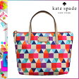 [SOLD OUT]送料無料 ケイトスペード kate spade レディース トートバッグ WKRU 2510 993 プエブロタイル TINY SOPHIE [ 正規 あす楽 ]【□】