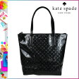 [SOLD OUT]送料無料 ケイトスペード kate spade レディース トートバッグ WKRU 2669 001 ブラック JERALYN [ 正規 あす楽 ]【□】