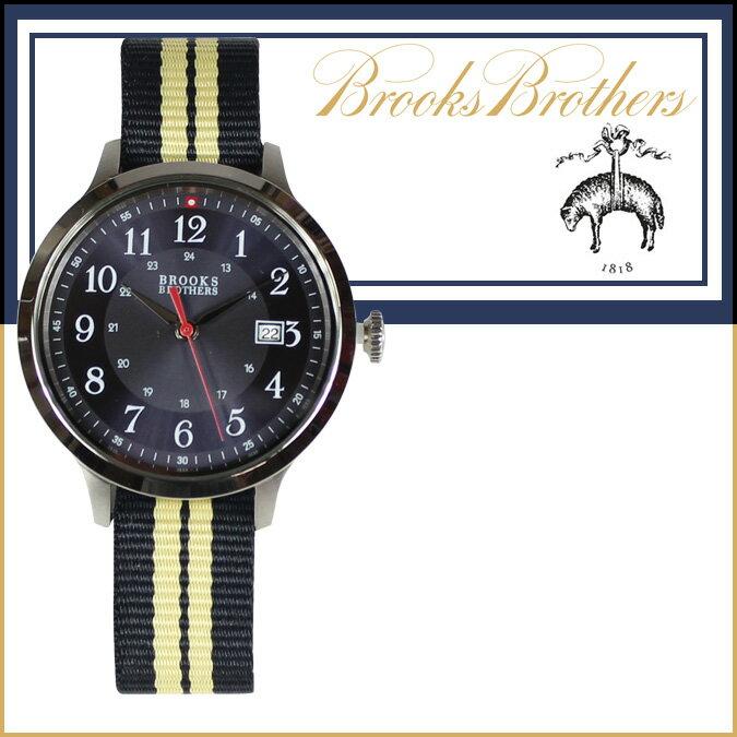 ブルックスブラザーズ BROOKS BROTHERS 時計  40mm クロノグラフ  メンズ  送料無料  ブルックスブラザーズ BROOKS BROTHERS 腕時計 ウォッチ 正規  通販