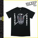 送料無料 テンディープ 10DEEP Tシャツ ティーシャツ 正規 あす楽 通販