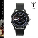 [SOLD OUT]トリワ TRIWA 腕時計 NEST111 SC010112 42mm レザー ウォッチ 時計 ブラック MIDNIGHT NEVIL メン...