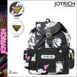 ジョイリッチ JOYRICH MAP リュック バックパック デイパック 2カラー EDITORIAL MAP MINI BACKPACK メンズ レディース