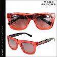 マーク バイ マーク ジェイコブス MARC BY MARC JACOBS サングラス 眼鏡 メガネ レッド RED FRAME SUNGLASSES メンズ レディース あす楽 [★10」