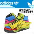 送料無料 アディダス オリジナルス adidas Originals ジェレミー・スコット スニーカー [ マルチ ] G61380 SCOTT WINGS メンズ スコットウィングス [ 正規 あす楽 ]