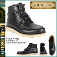 [SOLD OUT]送料無料 アビントン ABINGTON ティンバーランド ブーツ [ ブラック ] 6010R SCOUT WEDGE BOOT メンズ [ 正規 あす楽 ]【□】