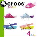 クロックス crocs サンダル [ 全4種類 ] 海外正規品 クロスライト アウトドア スポーツ クロッグ ジビッツ ジュニア メンズ [ 正規 あす楽 ] 【父の日】