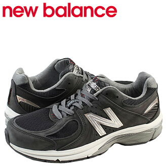 New balance new balance M2040BK1 Made in U.S.A sneakers D wise nubuck / mesh mens