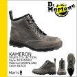 送料無料 ドクターマーチン Dr.Martens 7ホール ブーツ [ ブラック ] R15459001 KAMERON レザー メンズ [ 正規 あす楽 ]