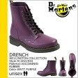 送料無料 ドクターマーチン Dr.Martens R14822540 8ホール ブーツ [ マットパープル ] DRENCH ラバー メンズ レディース ユニセックス [ 正規 あす楽 ]