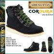 送料無料 アビントン ABINGTON ティンバーランド Timberland × CORDURA ハイカー ブーツ 6762R [ ブラック ] Hiker Boot キャンバス メンズ コードュラ[ 正規 あす楽 ]【バレンタイン】【P】
