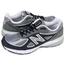 new balance M990XG4 MADE IN US...