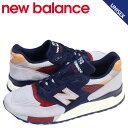 new balance 998 メンズ レディース ニューバ...