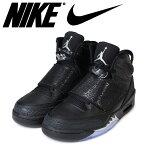 NIKE ナイキ エアジョーダン メンズ スニーカー THE JORDAN SON 512245-010 靴 ブラック [172]