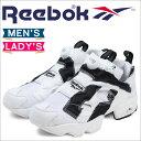 Reebok リーボック ポンプフューリー スニーカー INSTAPUMP FURY OB AR1413 メンズ レディース 靴 ホワイト