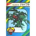 ミニトマト 種 【ベランダトマトジョイフル】 1.5ml ( 種 野菜 野菜種子 野菜種 )