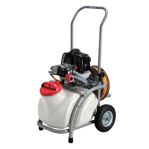 ガーデンスプレーヤー ES-25T エンジン型小型動噴(一連差動ピストン式)