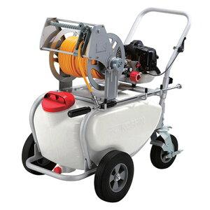 ガーデンスプレーヤー ES-50T エンジン型小型動噴(一連差動ピストン式)