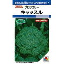 ブロッコリー 種 【 キャッスル 】 種子 20ml ( 種 野菜 野菜種子 野菜種 )