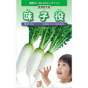 大根 種 【 味子役 】 種子 小袋(約5ml) ( 種 野菜 野菜種子 野菜種 )