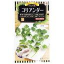 ハーブ 種 【コリアンダー(コウサイ) タキイ】 小袋 ( 種 野菜 野菜種子 野菜種 )