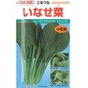 小松菜 種 【 いなせ菜 】 種子 20ml ( 種 野菜 野菜種子 野菜種 )
