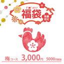 noi福袋 梅コース 6000円相当 送料無料 (郵便・ゆうパケット便)