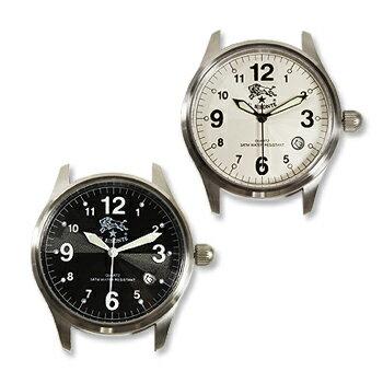 【イルビゾンテ IL BISONTE 腕時計】ラウンドフェイス(レディース)(バンド幅:18mm)[No.5422310397]【あす楽対応】【腕時計 レディース】