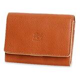 【イルビゾンテ IL BISONTE 財布】フラップ2つ折り財布[商品番号_54172304140]【送料無料】【あす楽対応】【財布 二つ折り財布】