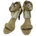 【ピッピ/Pippi】Ruffle Anclebelt Sandal heel 85 ラッフルアンクルベルトサンダルヒール85【送料無料】【あす楽対応】