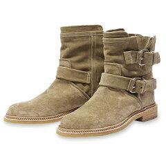【ピッピシック/Pippichic】エンジニアショートブーツ L コバ Enginieer short boots L coba [pp14-engs6] 【送料無料】【あす楽対応】