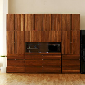 Rakuten: Mass storage furniture (nol-191737) system kitchen ...