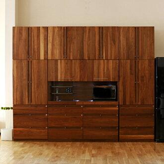 Rakuten: Mass storage furniture (nol-191737) system kitchen ...