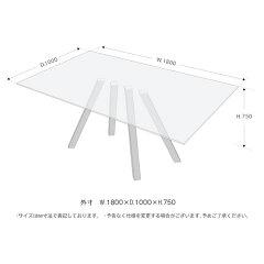 nol-121759-180180cm�����˥ơ��֥뿩��ơ��֥륬�饹�ơ��֥붯�����饹�ߥåɥ�������̲��ƥ����ȥ���ץ����������̵����