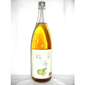 文蔵梅酒 1800ml 18度 [木下醸造所 熊本県 梅酒 米焼酎ベース]