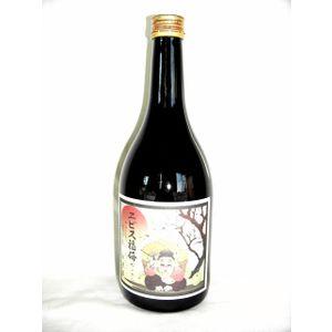 エビス福梅 720ml 12度 [河内ワイン 大...の商品画像