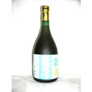 梅香百年梅酒すっぱい完熟にごり仕立て720ml11度[明利酒類茨城県梅酒甲類焼酎ベースブランデーブレ