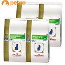 ロイヤルカナン 食事療法食 猫用 pHコントロール1 フィッシュテイスト ドライ 4kg×4袋【ケース販売】【あす楽】