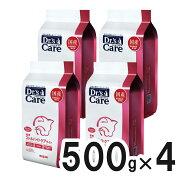 【4袋セット】ドクターズケア 猫用 ストルバイトケアライト フィッシュテイスト 500g【あす楽】