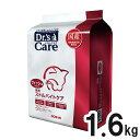 ドクターズケア 猫用 ストルバイトケア ドライ フィッシュテイスト 1.6kg(400g×4袋)【あす楽】