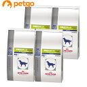 【4袋セット】ロイヤルカナン 食事療法食 犬用 満腹感サポートスペシャル ドライ 3kg【あす楽】