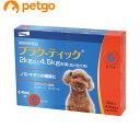 プラク‐ティック 超小型犬用 0.45mL 2~4.5kg 6ピペット(動物用医薬品)【あす楽】