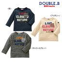 ダブルB(ミキハウス) Double B by MIKIHO...