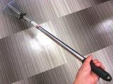 伸縮式 アルミ柄 ガーデンクリーナー(熊手)125〜158センチ アルミ柄で軽量!