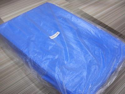 ブルーシート 3.6m×5.4mレジャーシートとしてお花見に必携!防災グッズとしても活躍。…...:nonaka:10000121