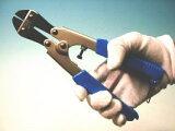 200毫米超轻量级且易于使用的钢琴丝剪[ピアノ線クリッパー 200ミリ 超軽量で使いやすい]