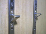 ダボレール用ステンレス棚受け爪【お得!】20個セット(2011年5月から、セットは20個になりました)