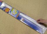 つっぱりハイカム超極太ポール 小75センチ〜110センチ 強度も安心感もNO.1のつっぱり棒!