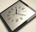 新生活応援セール30%OFF★GHOオリジナルデザイン掛時計AG-0407型