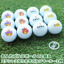 ゴルフボール 【名入れ12個】& ステンレス切り文字【ゴルフ...